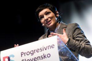 Truban už nebude predsedom Progresívneho Slovenska, v hlasovaní získal len 100 hlasov