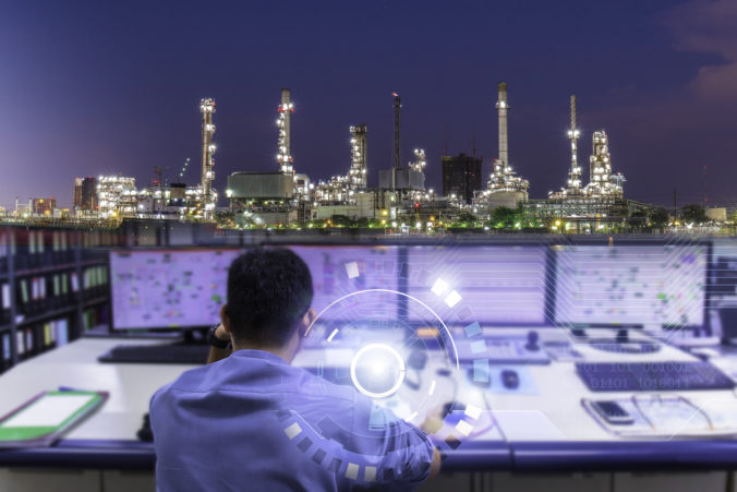 Nemecký LANXESS digitalizuje svoje výrobné procesy