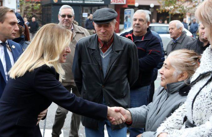 Pri príležitosti výročia Trianonu prezidentka Čaputová pripomenula dôležitosť hľadania spoločného