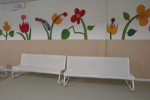 Vďaka cezhraničnému projektu pribudlo v DFN 21 nových lavičiek