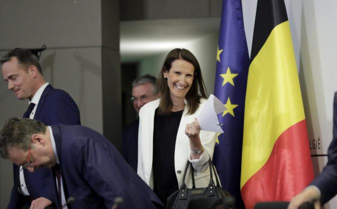 Belgicko pokračuje v uvoľňovaní obmedzení, otvorí bary a reštaurácie