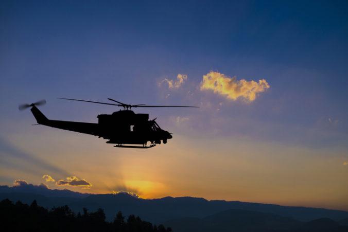 Pri výstavbe vyhliadkovej veže nad Breznom bude asistovať vrtuľník, celý proces môžu sledovať aj občania