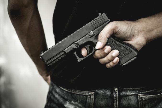 Martin, ktorý zastrelil dvoch mladíkov na diskotéke v Horovciach, sa k činu priznal