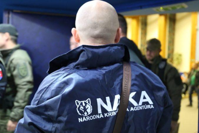 Národná kriminálna agentúra zasahovala v Bonule, dôvodom je kauza Dobytkár