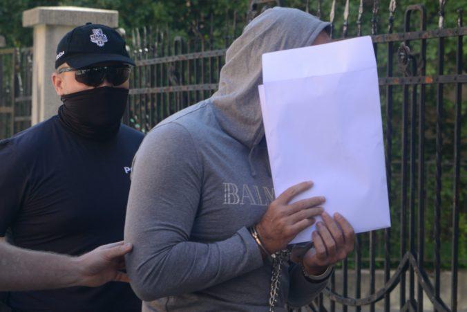 Podnikateľ Bödör ide na slobodu, sudca rozhodol o jeho nevzatí do väzby