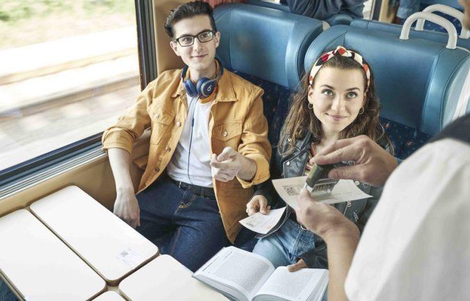 44 sezónnych vlakov na 10 linkách podporí Slovákov, aby si leto užili doma