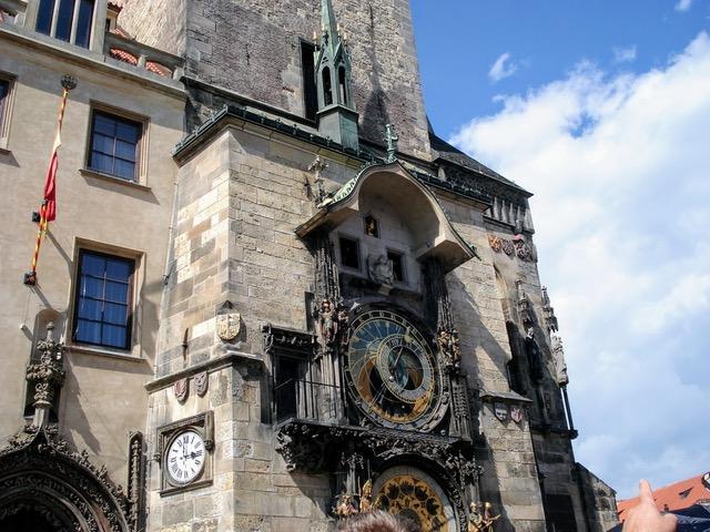 Vyberte sa spoznávať krásy Česka