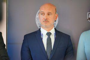"""Gröhling vysvetľoval svoju diplomovku poslancom Za ľudí, Marcinková nechce byť jeho """"katom"""""""