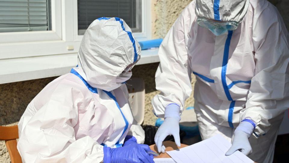 Aktualizované (pondelok): Poznáme počet novonakazených Slovákov na koronavírus