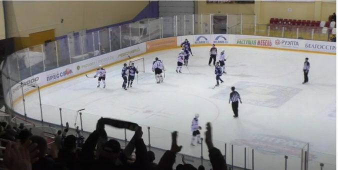 Siedmim hokejistom zastavili činnosť, priznali sa k zmanipulovaniu duelu v bieloruskej lige