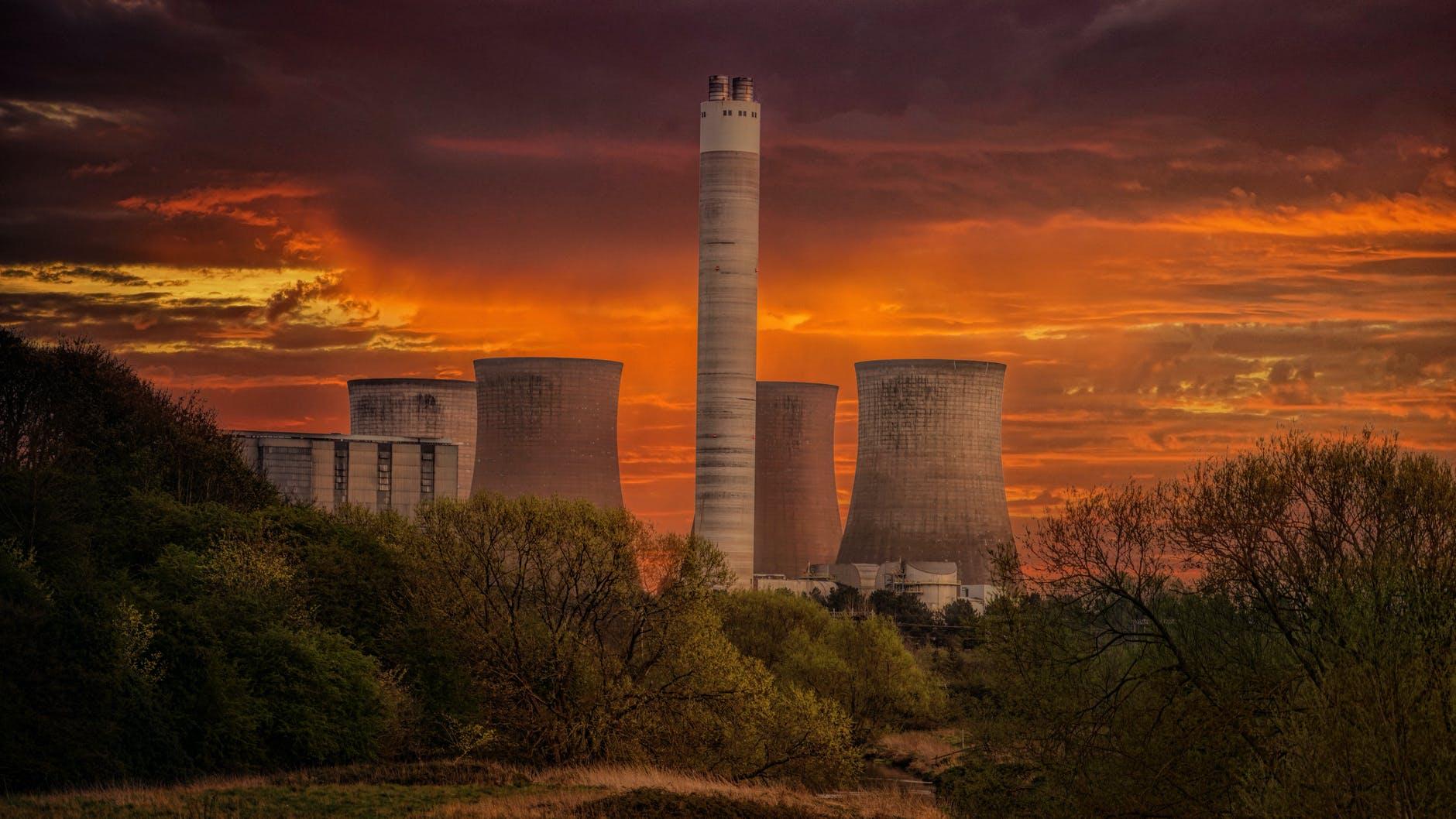 Mimoriadna správa! Európou sa šíri rádioaktívny mrak, pôvod má mať v Rusku