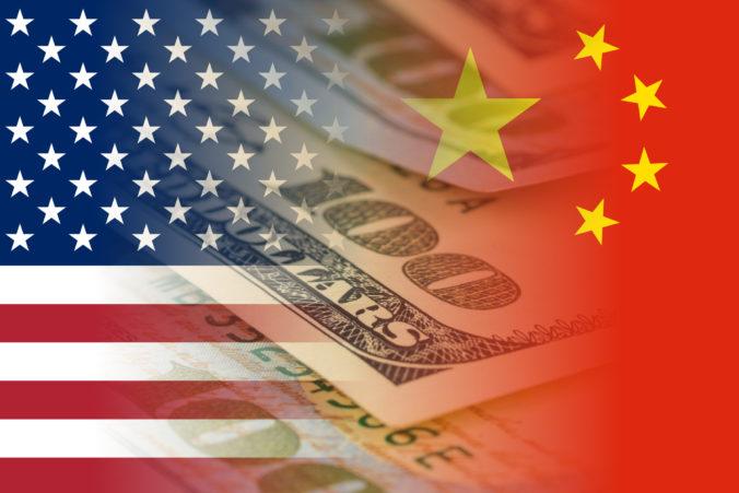 Čína chce uvaliť odvetné sankcie na amerických kongresmanov, mali kritizovať politiku komunistickej strany