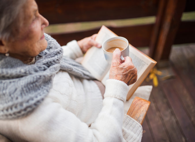 Ženy nad 80 rokov budú mať v roku 2070 podľa výskumu najväčší podiel v slovenskej populácii
