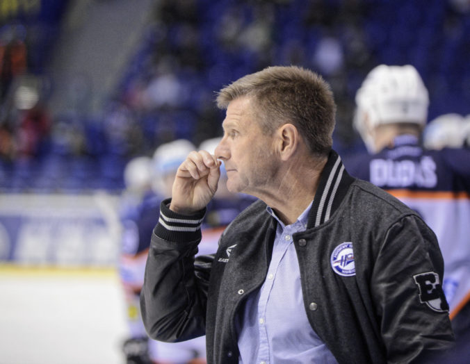 Bratislava Capitals oznámili meno nového trénera, v minulosti bol aj na lavičke Slovana
