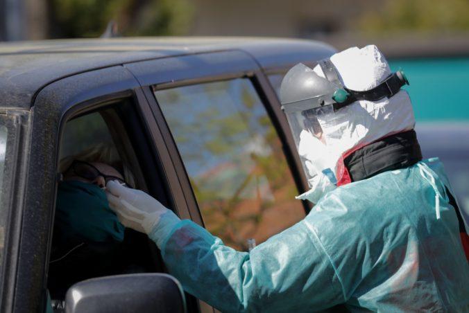 Aktualizované (štvrtok): Vieme, kde sa nachádzajú novonakazení Slováci na koronavírus
