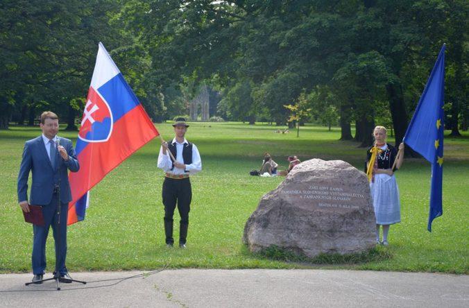 Svetové združenie Slovákov v zahraničí chce pomôcť pri napĺňaní programového vyhlásenia vlády