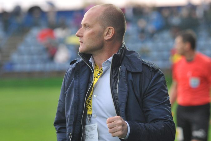 FK Senica má nového trénera, stal sa ním bývalý lodivod Michaloviec Anton Šoltis