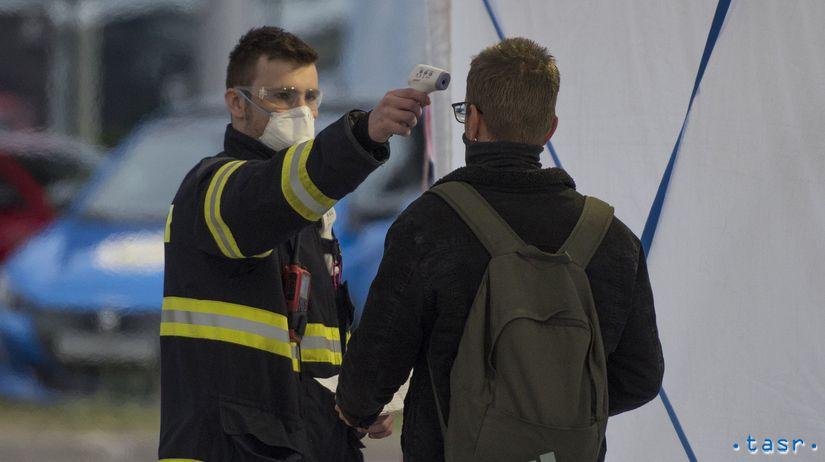 Aktuálna správa: V trnavskej automobilke PSA sa objavil koronavírus, pracujú v nej tisíce zamestnancov