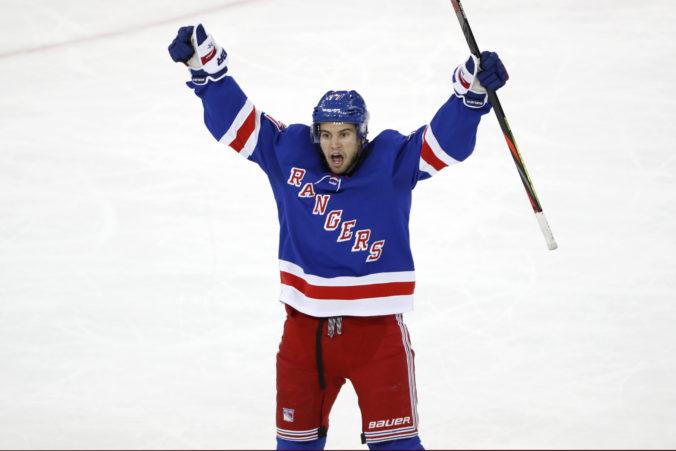 New York Rangers si v drafte NHL vyberú ako prví. Zrejme zvolia nováčika, ktorého porovnávajú s Crosbym
