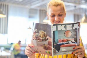 Katalóg IKEA oslavuje okrúhle výročie