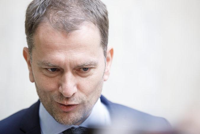 Politici by mali rešpektovať odborné stanoviská, odkazuje Matovičovi rada prokurátorov