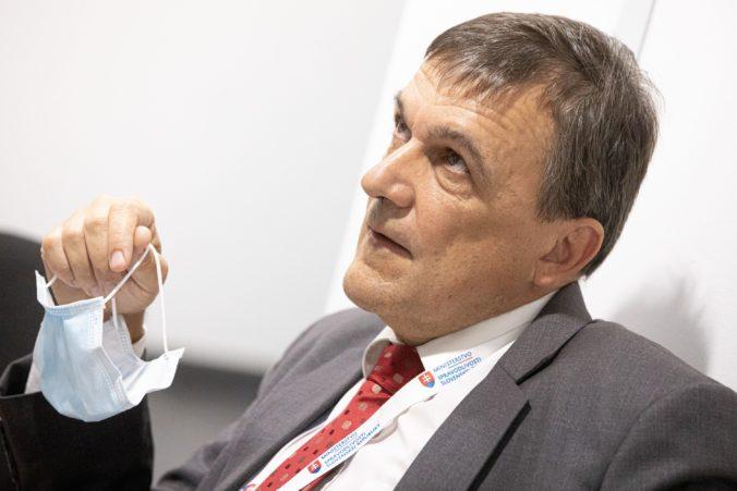 Hrubala je novým predsedom špecializovaného trestného súdu, rozhodla ministerka Kolíková