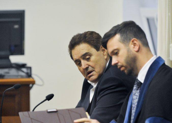 Zatykačom na Majského sa už zaoberá aj štátne zastupiteľstvo v Prahe