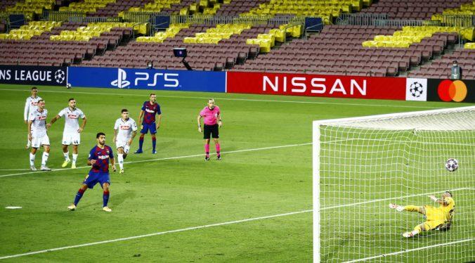 """Bayern """"sfúkol"""" Chelsea celkovým skóre 7:1, v hre o """"ušatú trofej"""" zostala aj Barcelona"""