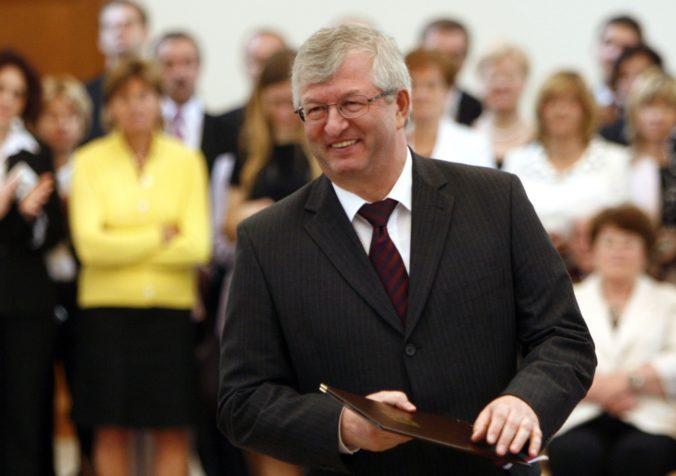 Takto sa justícia k dôvere nedopracuje, kritizuje Mazák rozhodnutie sudcovskej rady v prípade Trubana