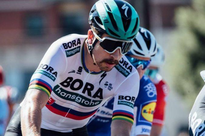 Peter Sagan bude štartovať na Critérium du Dauphiné, pôjde však o poriadnu horskú zaberačku