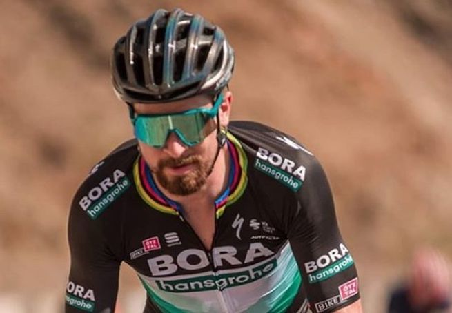 Sagan má za sebou prvú etapu Critérium du Dauphiné, na víťaza stratil sedem minút (video)
