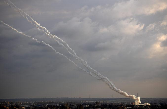Izrael chce byť stále o krok vpred, armáda otestovala nový systém protiraketovej obrany