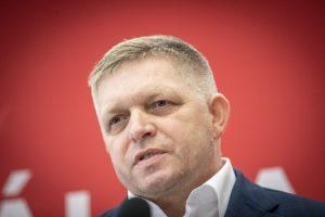 Fico: Keby som to urobil ja, tak Matovič s megafónom vykrikuje po celom Slovensku