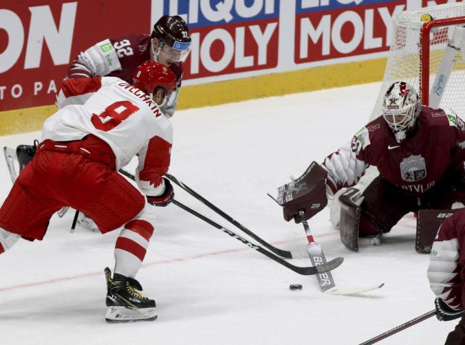 Dianie v Bielorusku zasahuje aj do MS v hokeji 2021, Lotyšsko si už spoluprácu nevie predstaviť