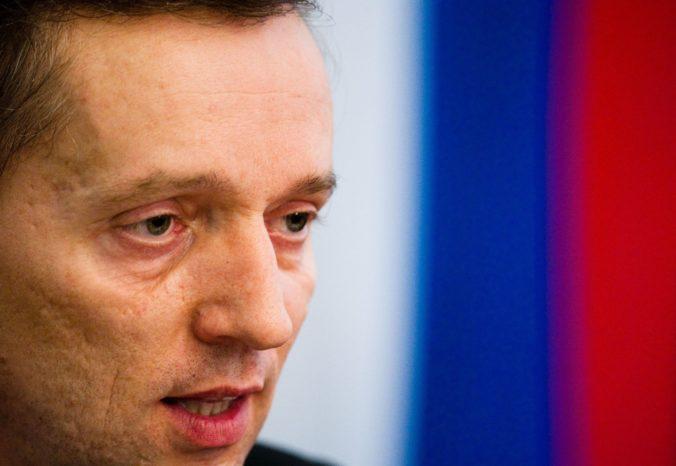 Jozef Čentéš je kandidátom rady prokurátorov na generálneho prokurátora