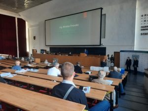 Valné zhromaždenie SKSI 2020 potvrdilo správny smer v SKSI