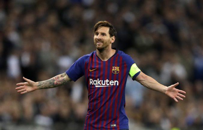 Lionel Messi predbehol Cristiana Ronalda vo výške zárobkov. Ako sú na tom ďalšie hviezdy?