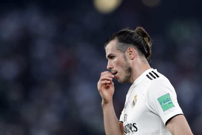 Gareth Bale sa vrátil do Tottenhamu Hotspur. Cíti sa motivovaný a chce pomôcť tímu získať trofej