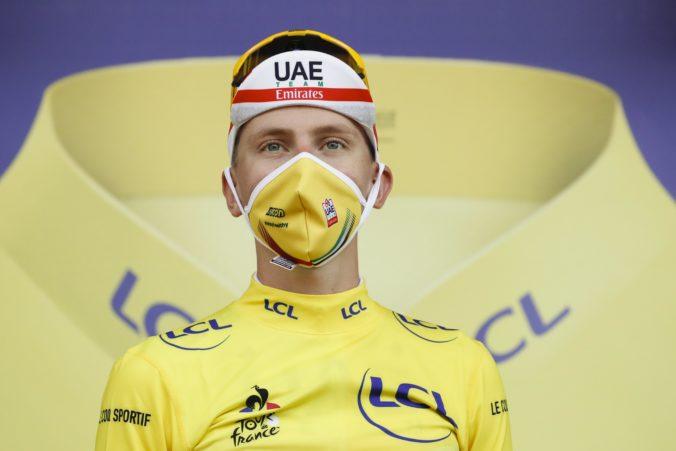 Pogačar šokoval Rogliča aj celý svet. Nový šampión Tour de France je Indurain aj Pantani v jednom