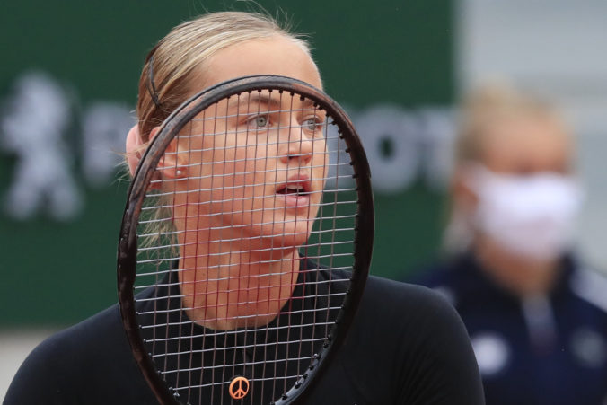 Schmiedlová na Roland Garros zdolala bývalú svetovú jednotku, v ďalšom kole ju čaká ďalšie známe meno