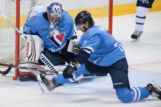 Niké podporí HC Slovan Bratislava, s Tiposom si v najvyššej hokejovej súťaži nechce robiť zle