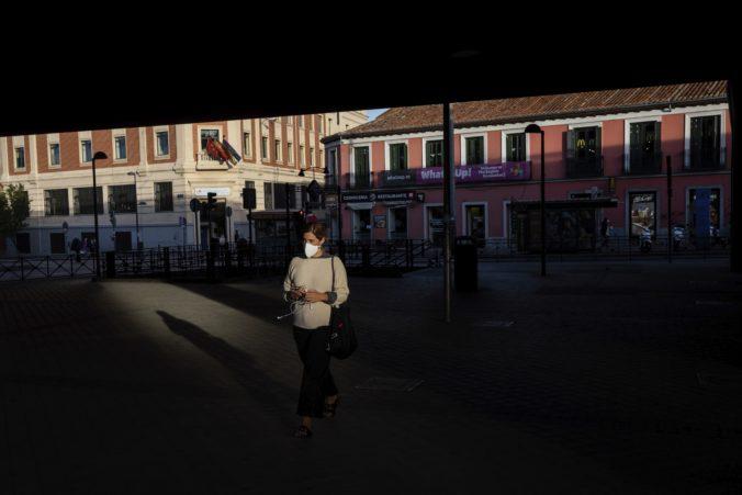 Madrid je najmohnutnejším ohniskom koronavírusu v Európe, Illa chce ešte prísnejšie obmedzenia