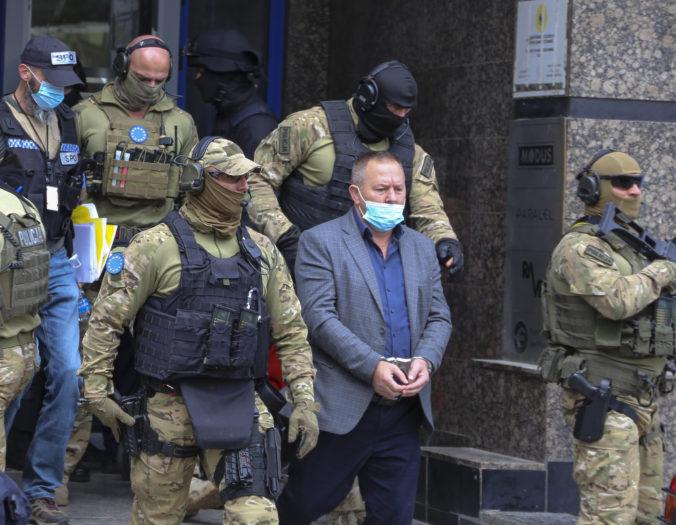 Šéfa Kosovskej oslobodzovacej armády zatkli pre marenie spravodlivosti a zastrašovanie svedkov