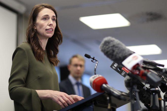 Nový Zéland plánuje zrušiť obmedzenia proti COVID-19 na väčšine územia, výnimkou bude Auckland