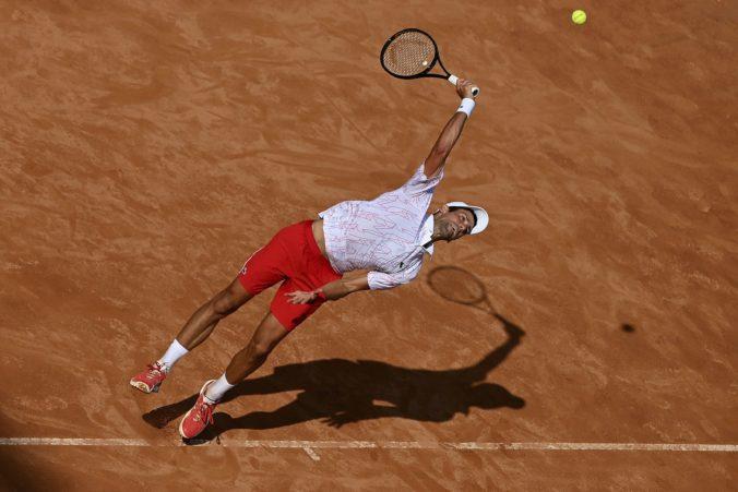 Djokovič je na čele rebríčka ATP už 287. týždeň, historicky prekonal Samprasa a naháňa už len kráľa Federera