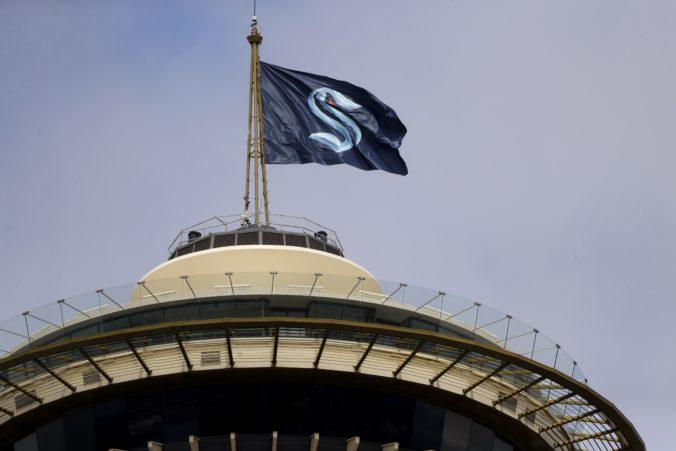 Seattle Kraken bude počas premiérovej sezóny v NHL bez farmárskeho tímu v AHL