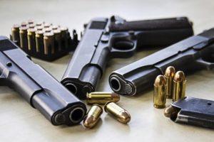 Slovensko čaká ďalšia tzv. zbraňová amnestia, potrvá však len niekoľko mesiacov