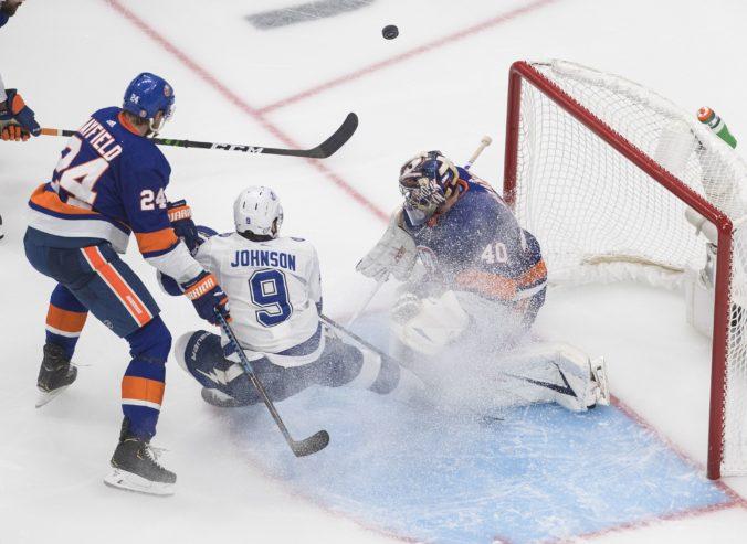 Stanleyho pohár príde na Slovensko, do finále NHL postúpila aj Černákova Tampa (video)