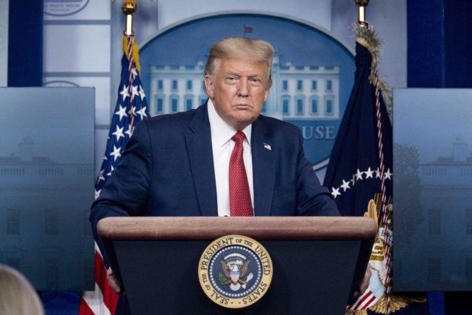 Trump chce nového sudcu ešte pred voľbami, ale zosnulá Ginsburgová si vraj želala niečo iné