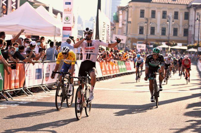 Stavali trať pre Petra Sagana, organizátori Okolo Slovenska sa bavili aj o účasti Chrisa Frooma